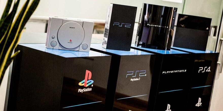Japan Votes for PlayStation's Most Memorable Games
