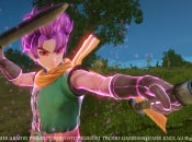 Japanese Sales Charts: No Competition for Dragon Quest Heroes II at the Top