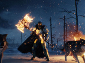 Watch Destiny's Rise of Iron Expansion Reveal Right Here