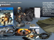 Looks Like There'll Be Two Titanfall 2 Collector's Editions