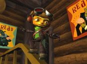 PS2 Platformer Psychonauts Is Out on PS4 Now