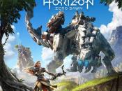 PS4 Exclusive Horizon: Zero Dawn's Box Art Is Predictably Beautiful