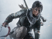Rise of the Tomb Raider PS4's Still Holed Up in Croft Manor
