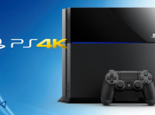 Sony: PS4K Will Not Shorten the PS4's Lifecycle