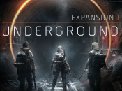 The Division's Underground DLC Gets a Grimy Launch Trailer