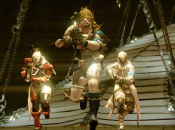 Okay, We Admit This Destiny Exotic Weapons Rap Is Way Better than Expected