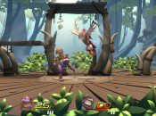 Brawlout May Be a Solid Alternative to Super Smash Bros on PS4