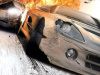 Burnout Makers Begin Work on New Racing Game