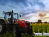 Corn, Blimey! Catch a Glimpse of Farming Simulator 17 PS4 Gameplay