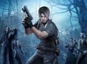 Ensure You Have Enough Cash for Resident Evil 4 on PS4, Stranger