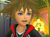 Seeking the Light in Kingdom Hearts 2.8 Final Chapter Prologue