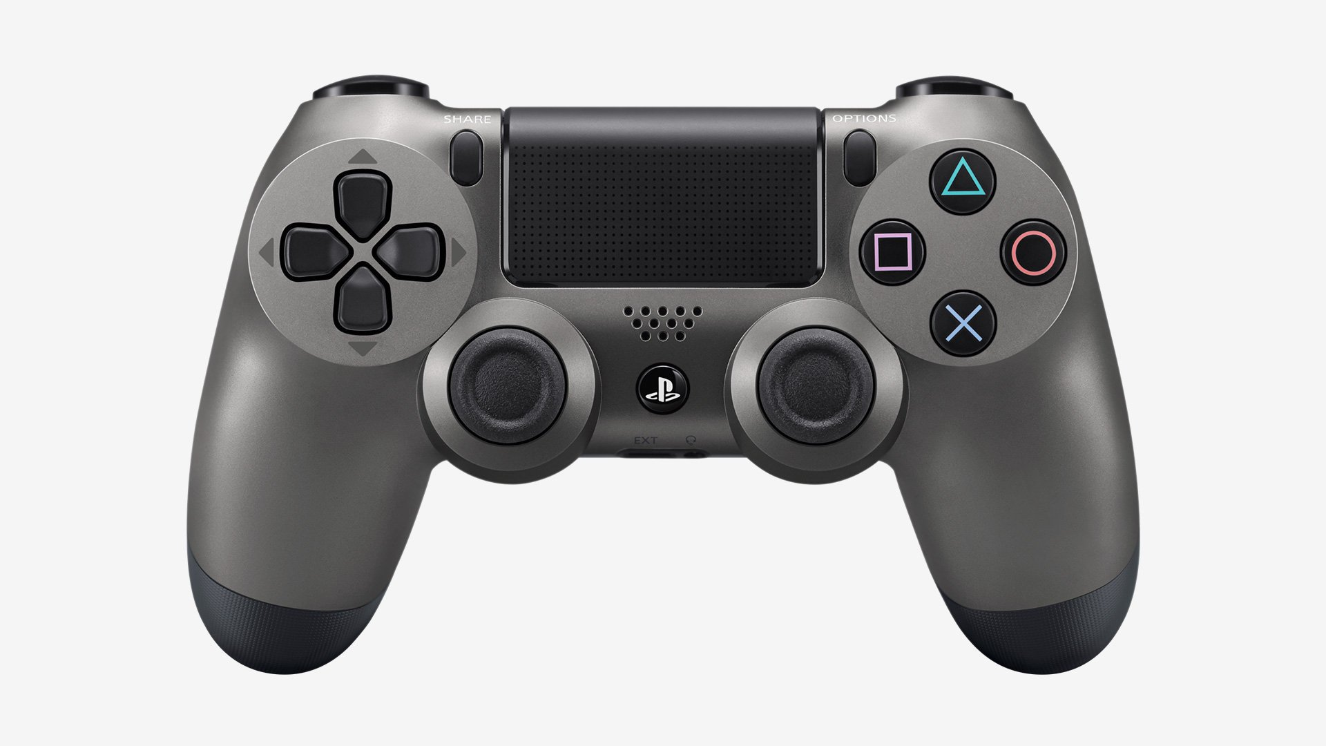 Standard DualShock controller will work with all PlayStation VR games