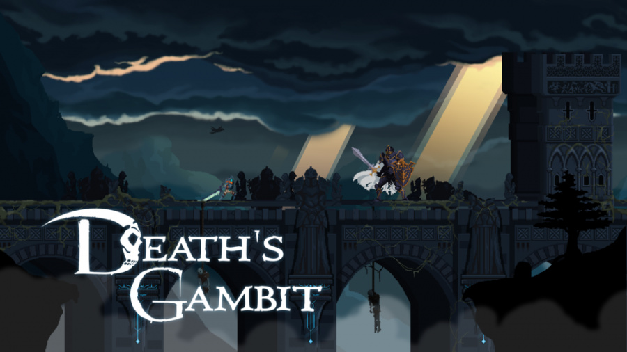Death's Gambit PS4 PlayStation 4 Interview 4