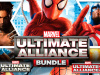 Marvel Ultimate Alliance 1 & 2 Save the World on PS4 Next Week