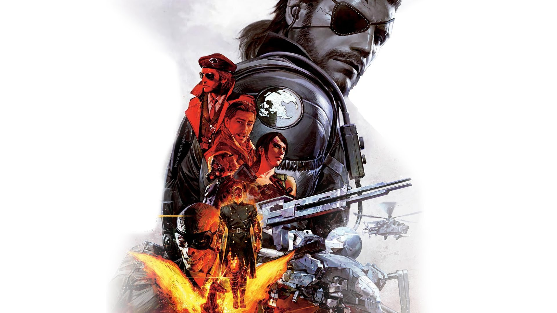 Metal Gear Solid V: Definitive Ex Emerges on Amazon - Push ...