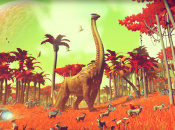 No Man's Sky File Size Isn't as Big as You May Think on PS4
