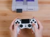 Now You Can Play Super Nintendo Games with a PS4 Controller