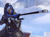 Overwatch's Roster Gets Backed Up with New Support Sniper Ana