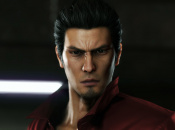PS4 Sequel Yakuza 6 Rips Off Its Shirt on 8th December in Japan