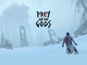 Shadow of the Colossus' Influence Looms Large Over Prey for the Gods