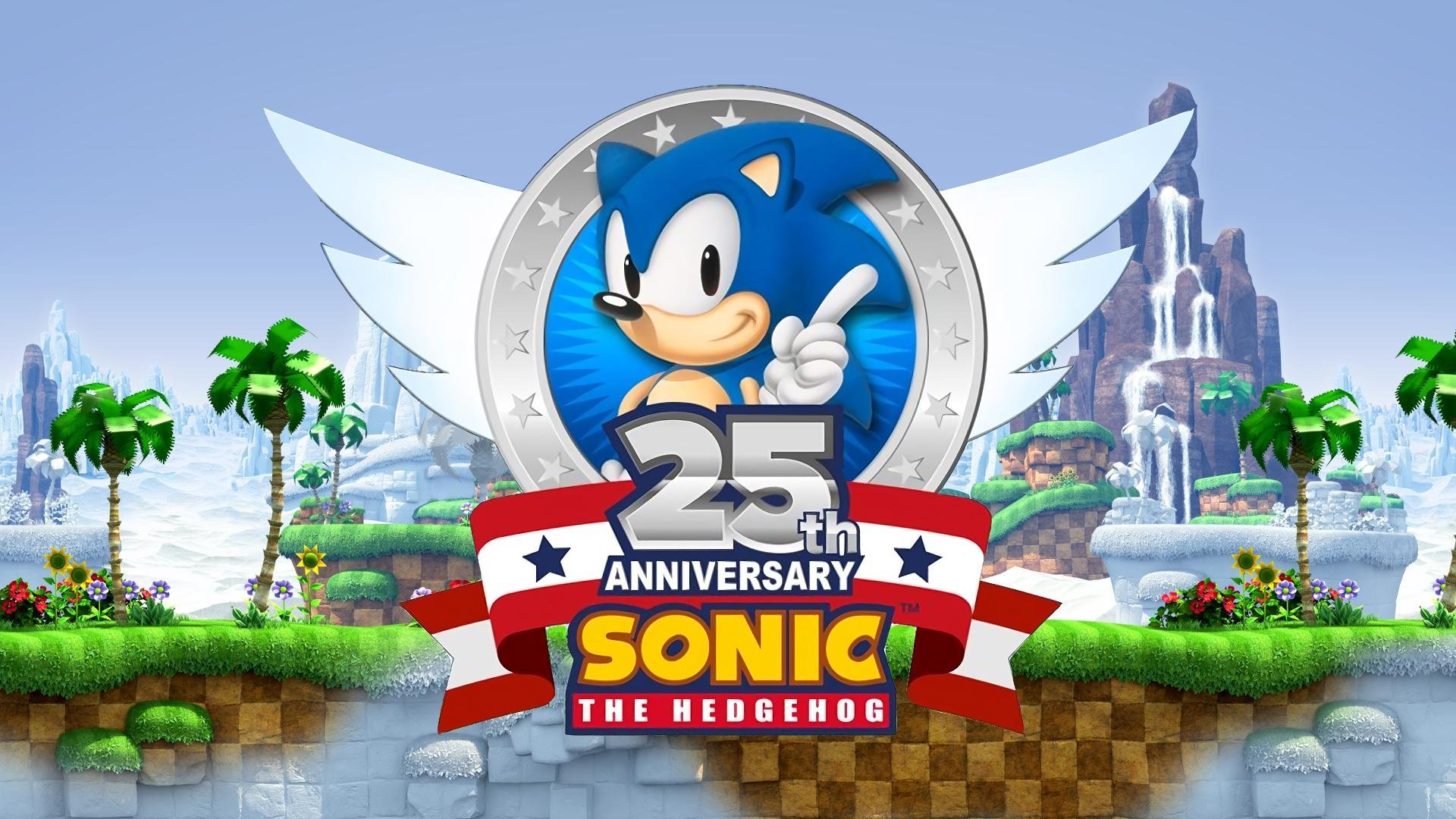 SEGA reveals new Sonic game, coming to NX in 2017
