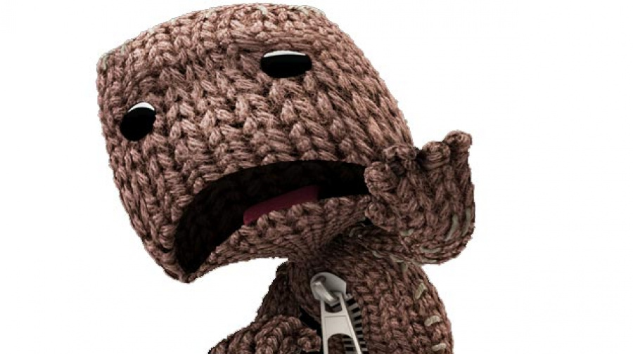 LittleBigPlanet PS4 PlayStation 4 1