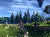 Sword Art Online: Hollow Realization's Latest English Trailer Has Plenty of PS4 Gameplay