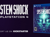 System Shock Hacks into the PS4 Following Fan Demand