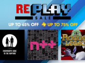 The Re-PLAY Sale Offers Discounts on Games You Probably Already Own