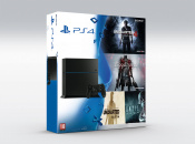 These PS4 Bundles Are Getting Bigger and Bigger