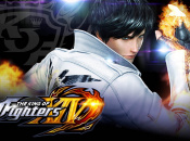Try The King of Fighters XIV for Free on PS4 Next Week