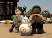 UK Sales Charts: Ain't No Forcing LEGO Star Wars from Summit
