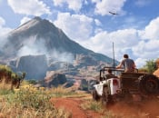UK Sales Charts: Uncharted 4 Climbs Back Up the Top Ten
