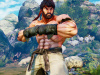Beardy Ryu Is Now Officially Hot Ryu in Street Fighter V, According to Capcom