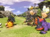 You'll Be Taming These Adorable Monsters in World of Final Fantasy