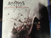 Assassin's Creed: The Ezio Collection PS4 Marketing Materials Leak