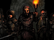 Darkest Dungeon Crawls onto PS4, Vita on 27th September