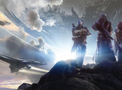 Destiny: The Collection Launches Next Month on PS4, Includes Rise of Iron