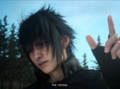 Final Fantasy XV Gets its Inevitable Season Pass Reveal