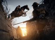 Battlefield 1's New PS4 Trailer Looks Unbelievable