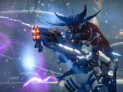 Destiny: Rise of Iron Loots 50 Minutes of Gameplay