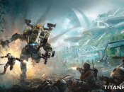 Drop a Titan on Your PS4 This Weekend with Free Titanfall 2 Beta