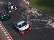 Gran Turismo Sport Dazzles with Pretty PS4 Screens