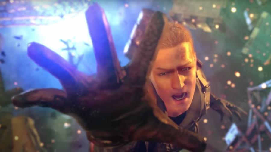 Metal Gear Survive PS4 PlayStation 4 1