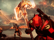 Private Multiplayer Matches Are Finally Coming to Destiny