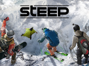 Ubisoft's Steep Set for Winter Release