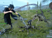 Get Over the Final Fantasy XV Delay with 50 Whole Minutes of Gameplay