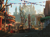 How Does Fallout 4: Nuka World Run on PS4?