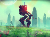 Hello Games Urges Those with Early Copies of No Man's Sky Not to Play