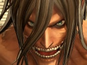 Talking Attack on Titan: Wings of Freedom with Koei Tecmo